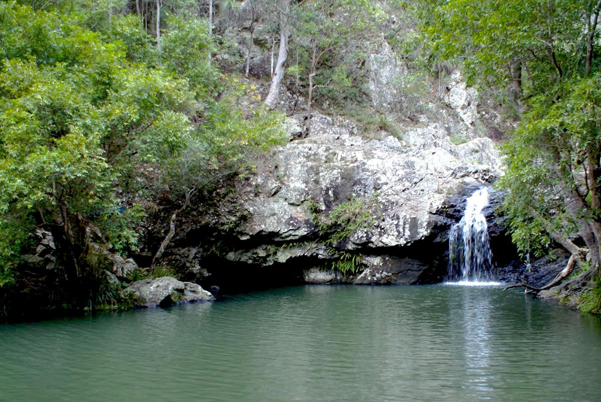 コンダリーラ国立公園