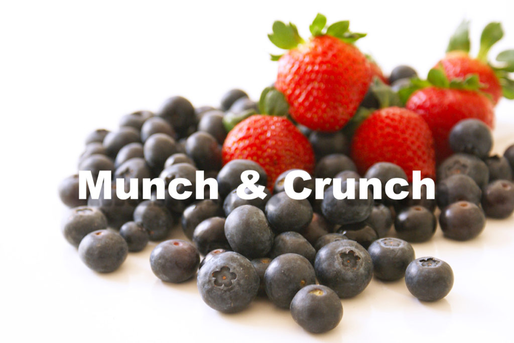 Munch and Crunch