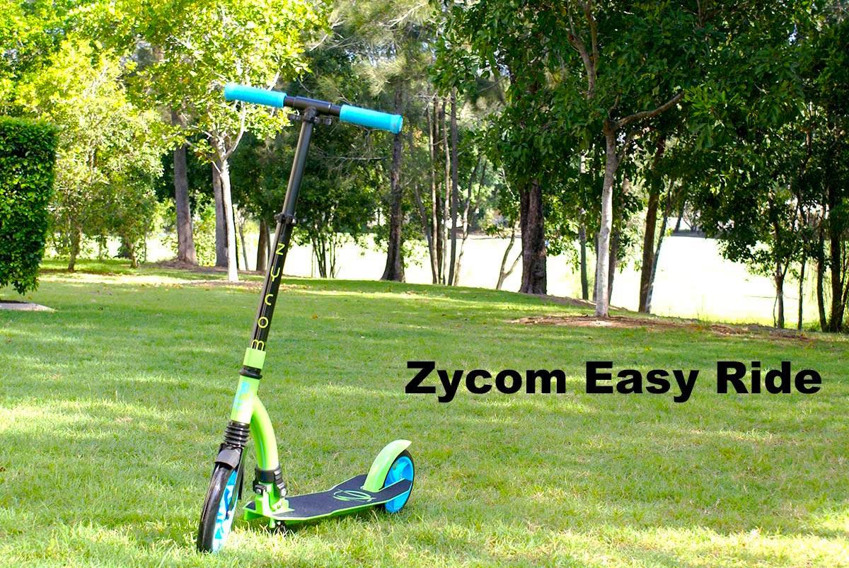 スクーターZycom-Easy-Ride