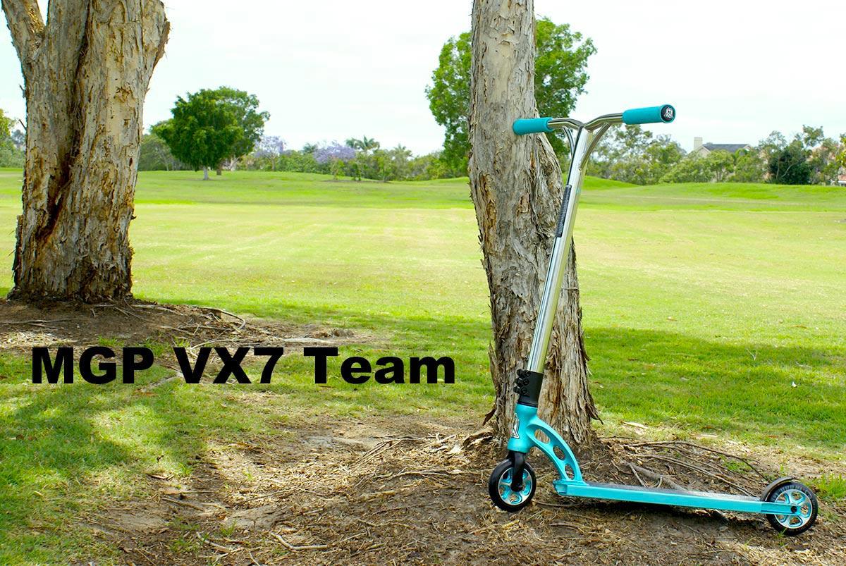 スクーターMGP-VX7-Team
