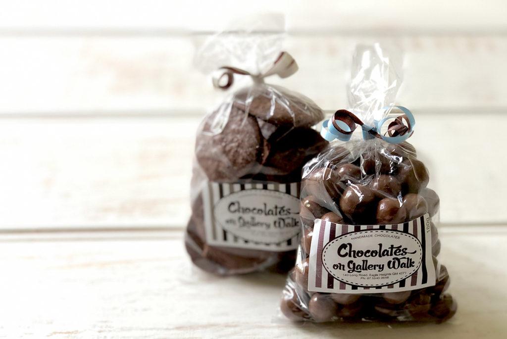 タンボリンマウンテンのチョコレート屋さん