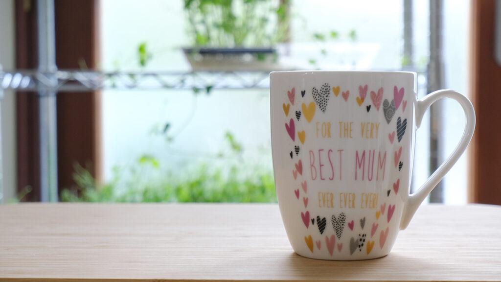2021年の母の日のプレゼント